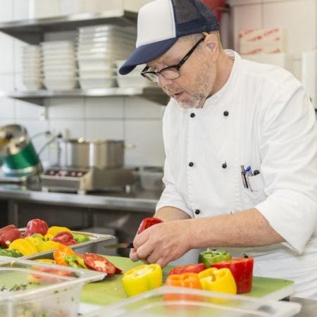 AuftragArbeit nehmen Sie unseren Cateringservice in Anspruch.