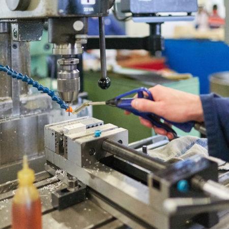 AuftragArbeit mechanische Montagearbeiten sind bei uns in guten Händen.